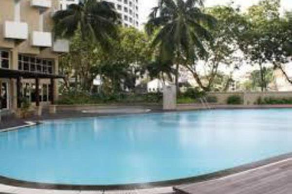 For Sale Condominium at SuCasa, Ampang Hilir Freehold Unfurnished 1R/1B 700k