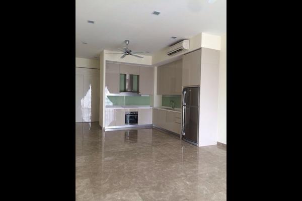 For Rent Condominium at Laman Ceylon, Bukit Ceylon Freehold Unfurnished 1R/1B 3.3k