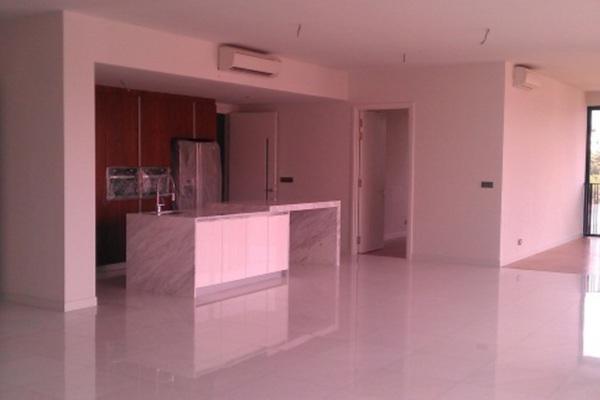 For Rent Condominium at Dedaun, Ampang Hilir Freehold Semi Furnished 4R/3B 14.8k