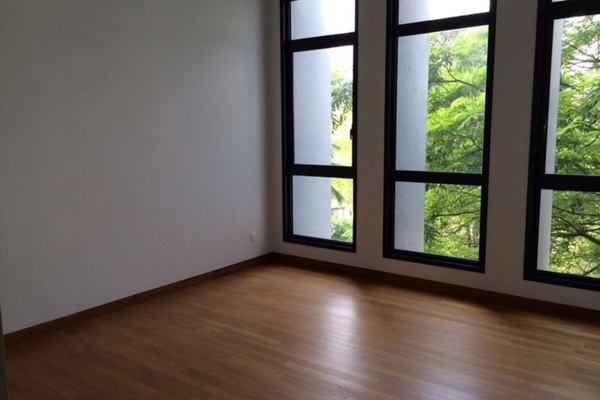 For Rent Condominium at Ampersand, KLCC Leasehold Semi Furnished 5R/3B 13k