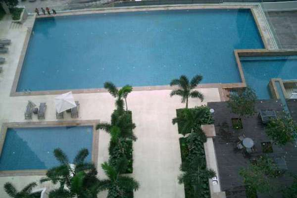 For Rent Condominium at Marc Service Residence, KLCC Freehold Unfurnished 4R/2B 12k