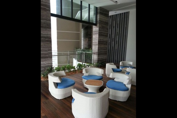 For Rent Condominium at Setia Sky Residences, KLCC Freehold Unfurnished 3R/2B 6k