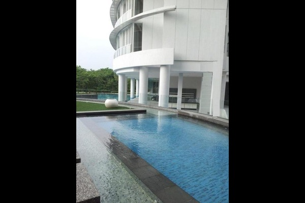 For Rent Condominium at Sunway Palazzio, Sri Hartamas Freehold Semi Furnished 4R/3B 12.5k