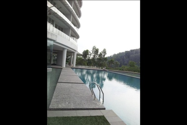 For Rent Condominium at Sunway Palazzio, Sri Hartamas Freehold Unfurnished 3R/2B 6.2k