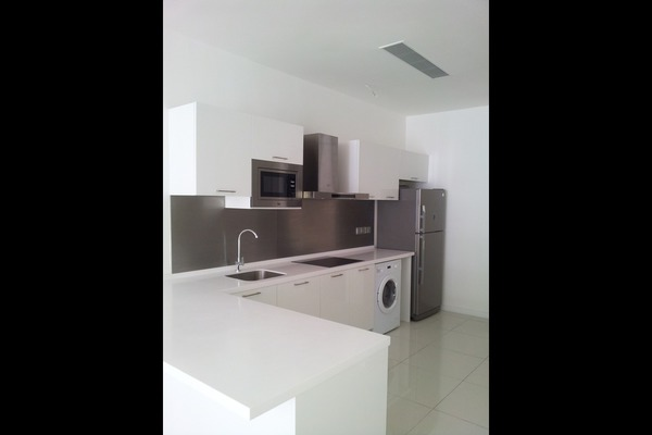 For Rent Condominium at M Suites, Ampang Hilir Freehold Unfurnished 3R/2B 5k
