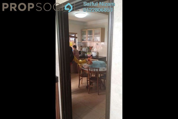 For Sale Semi-Detached at Changkat Kiara, Dutamas Freehold Semi Furnished 7R/6B 2.7m