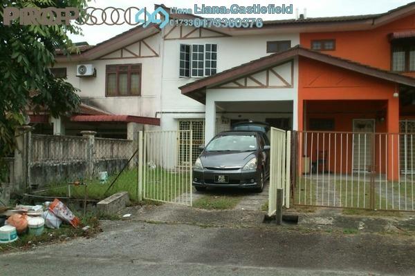 For Sale Terrace at Bukit Sentosa 3, Bukit Beruntung Freehold Unfurnished 4R/3B 190k