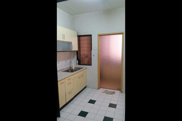 For Rent Condominium at Sunway Sutera, Sunway Damansara Leasehold Semi Furnished 3R/2B 1.9k