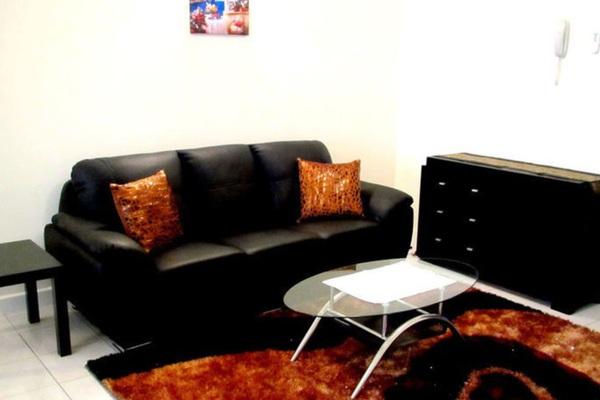 For Sale Condominium at Angkasa Impian 1, Bukit Ceylon Leasehold Semi Furnished 1R/1B 570k