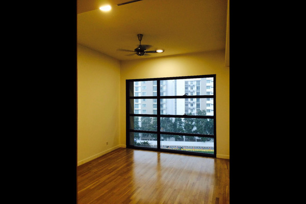 For Sale Condominium at Seri Ampang Hilir, Ampang Hilir Freehold Semi Furnished 3R/2B 1.95m