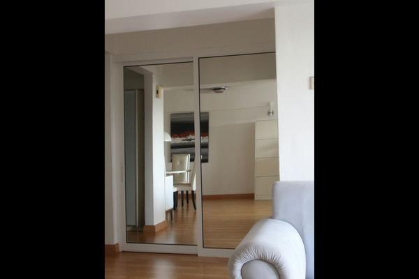For Sale Condominium at Anjung Hijau, Bukit Jalil Freehold Semi Furnished 3R/2B 860k