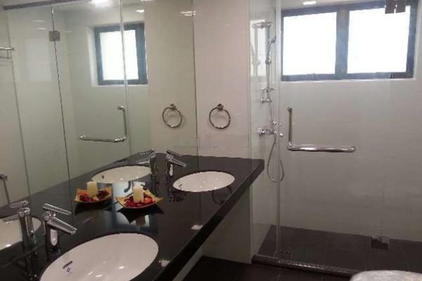 For Rent Condominium at UBN Apartment, KLCC Freehold Semi Furnished 1R/1B 2.7k
