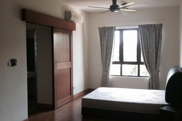 For Rent Condominium at Savanna 1, Bukit Jalil Freehold Semi Furnished 3R/2B 2.6k