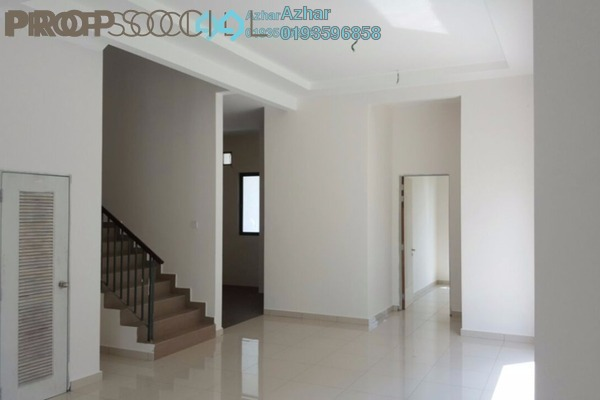 For Sale Semi-Detached at Section 3, Bandar Mahkota Cheras Freehold Unfurnished 6R/7B 1.3m