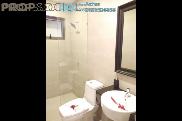 For Sale SoHo/Studio at Liberty @ Arc Central, Ukay Freehold Fully Furnished 1R/1B 321k