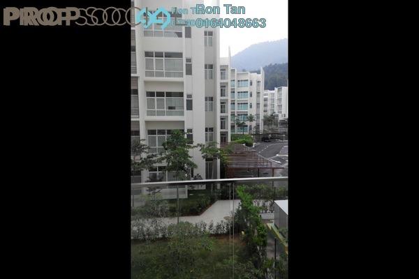 For Sale Condominium at Ferringhi Residence, Batu Ferringhi Freehold Semi Furnished 3R/4B 1.1m