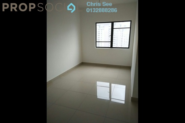 For Sale Condominium at Alam Sanjung, Shah Alam Freehold Unfurnished 3R/2B 380k