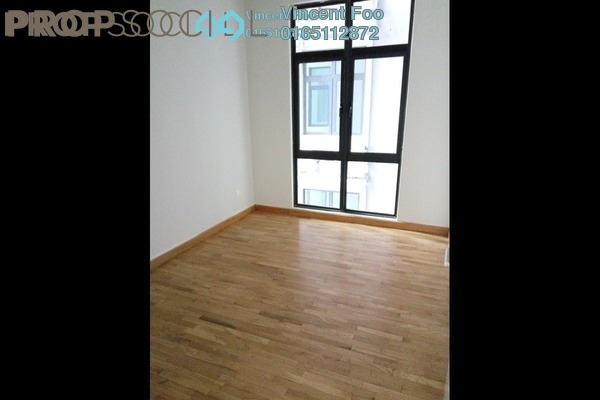 For Sale Serviced Residence at Verde, Ara Damansara Leasehold Unfurnished 2R/2B 870k