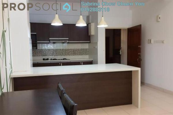 For Rent Condominium at Hartamas Regency 1, Dutamas Freehold Fully Furnished 4R/3B 3.6k