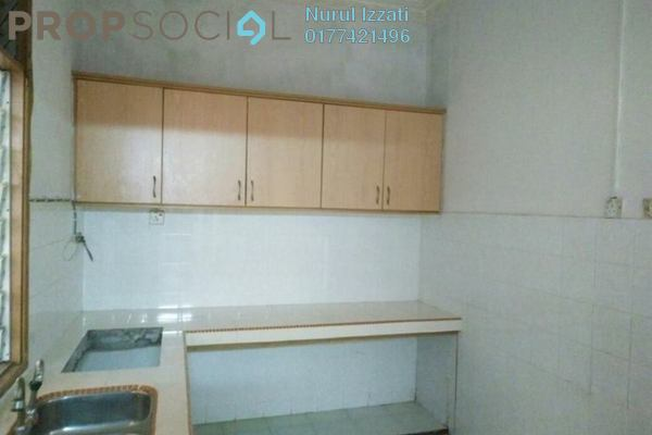For Sale Apartment at Orkid Apartment, Puchong Freehold Unfurnished 3R/2B 220k
