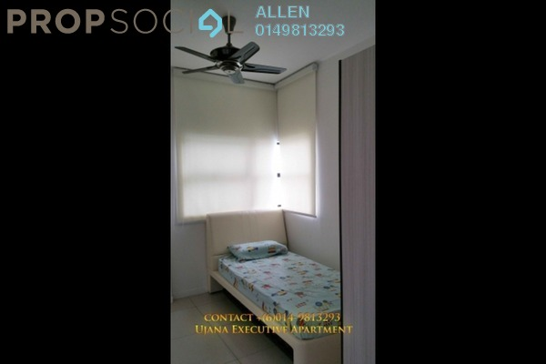 For Rent Condominium at East Ledang, Iskandar Puteri (Nusajaya) Freehold Fully Furnished 3R/2B 2.5k