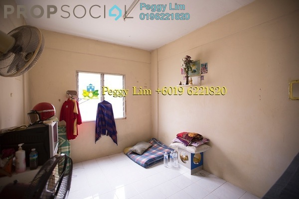 For Sale Apartment at Puchong Utama Court 1, Bandar Puchong Utama Freehold Unfurnished 3R/2B 160k