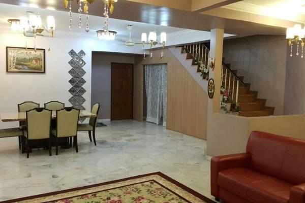 For Sale Terrace at PJS 7, Bandar Sunway Leasehold Semi Furnished 5R/3B 950k