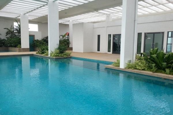 For Sale Condominium at Subang SoHo, Subang Jaya Freehold Fully Furnished 0R/1B 420k