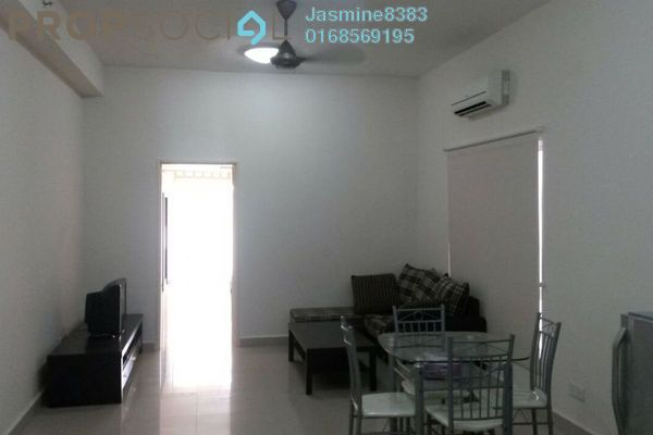 For Sale Condominium at Windsor Tower, Sri Hartamas Freehold Fully Furnished 1R/1B 585k