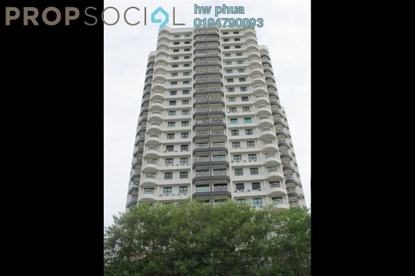 For Sale Condominium at Grand Ocean, Tanjung Bungah Freehold Fully Furnished 3R/2B 680k