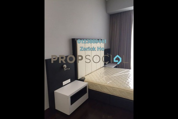 For Rent Condominium at Banyan Tree, KLCC Freehold Fully Furnished 2R/2B 8.8k