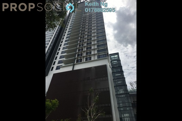 For Rent Condominium at Serai, Bangsar Freehold Unfurnished 4R/4B 20k