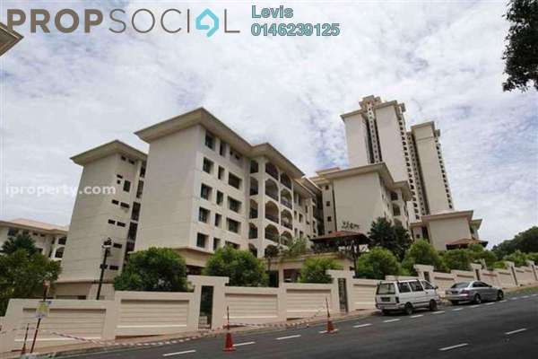 For Rent Condominium at 1 Bukit Utama, Bandar Utama Freehold Fully Furnished 3R/3B 4.8k