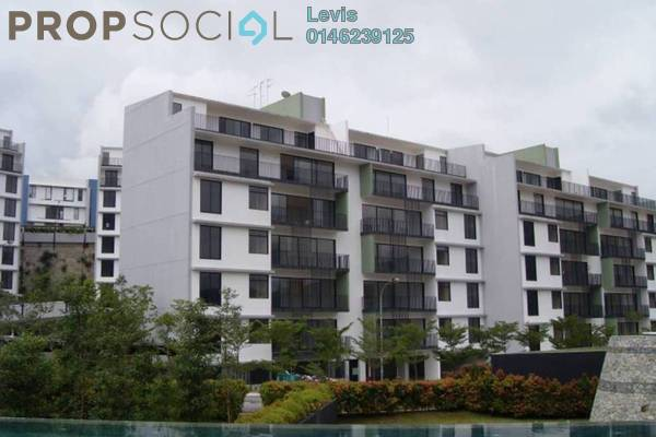 For Rent Condominium at 20trees, Melawati Freehold Fully Furnished 3R/3B 3.6k