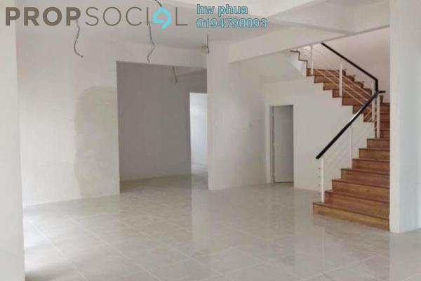 For Sale Terrace at Sunway Cassia, Batu Maung Freehold Unfurnished 5R/5B 1.59m