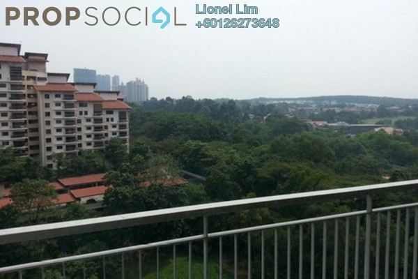 For Sale Condominium at Opal Damansara, Sunway Damansara Leasehold Unfurnished 3R/2B 818k