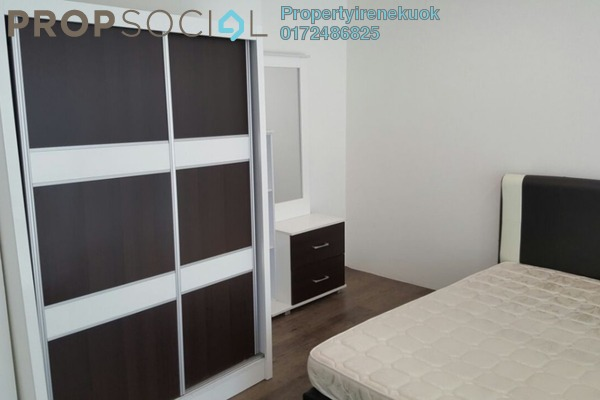 For Rent Apartment at The Place, Cyberjaya Freehold Fully Furnished 1R/1B 1.35k
