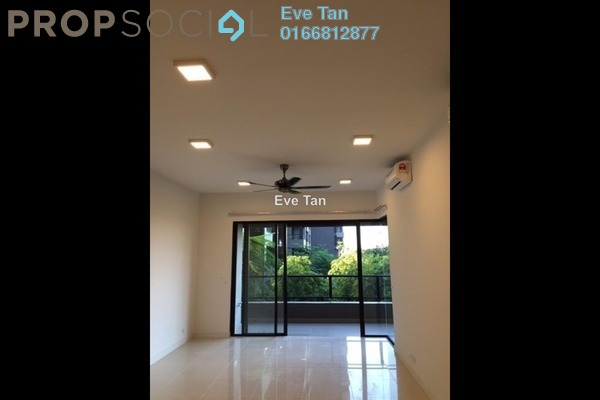 For Sale Condominium at G Residence, Desa Pandan Leasehold Semi Furnished 2R/2B 748k