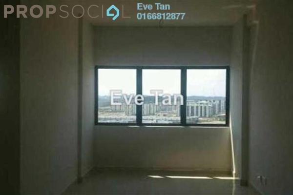 For Sale Apartment at Suria Ixora, Setia Alam Freehold Unfurnished 3R/2B 240k