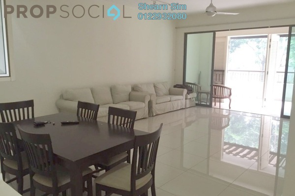 For Sale Condominium at Ara Hill, Ara Damansara Freehold Semi Furnished 4R/3B 1.45m