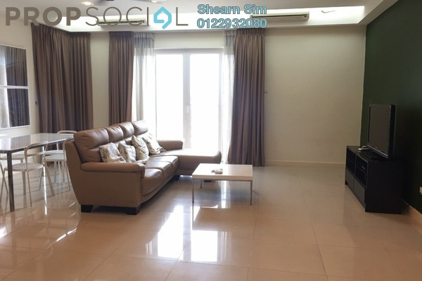 For Sale Condominium at Gaya Bangsar, Bangsar Leasehold Fully Furnished 3R/3B 1.5m