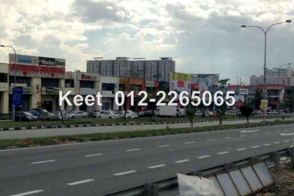 For Rent Factory at Hicom Glenmarie, Glenmarie Freehold Fully Furnished 0R/8B 78.2k