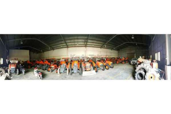 For Rent Factory at Hicom Glenmarie, Glenmarie Freehold Semi Furnished 0R/1B 33k