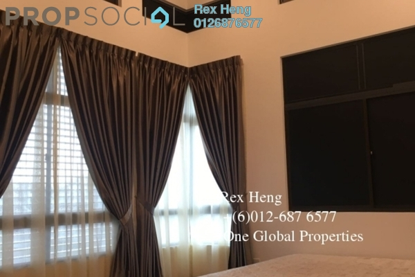 For Rent Link at Eco Botanic, Skudai Freehold Fully Furnished 4R/5B 4.2k