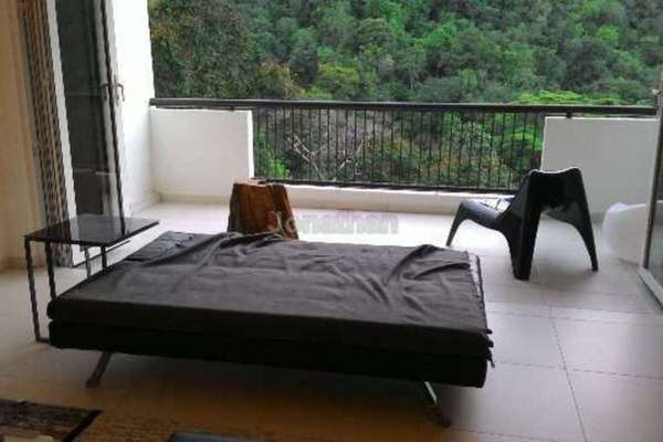 For Sale Condominium at Kiara View, TTDI Freehold Fully Furnished 3R/2B 1.3m