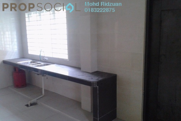 For Sale Bungalow at Bandar Country Homes, Rawang Freehold Unfurnished 5R/4B 780k