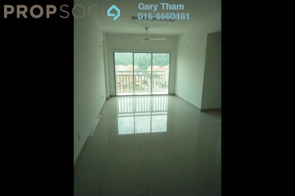 For Sale Condominium at Hijauan Puteri, Bandar Puteri Puchong Freehold Unfurnished 3R/2B 500k