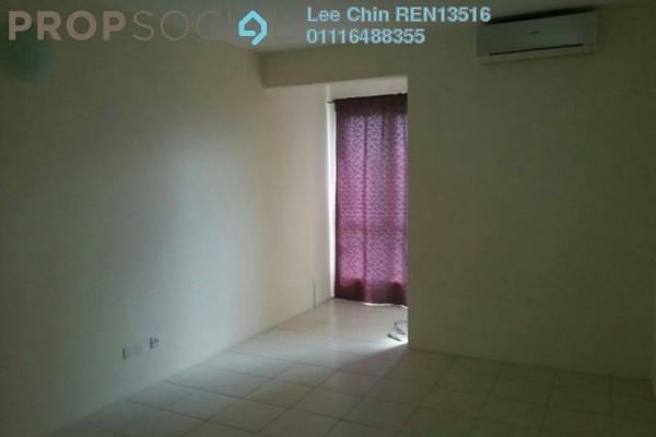 For Sale Terrace at Taman Bukit Permai, Cheras Leasehold Semi Furnished 4R/3B 520k
