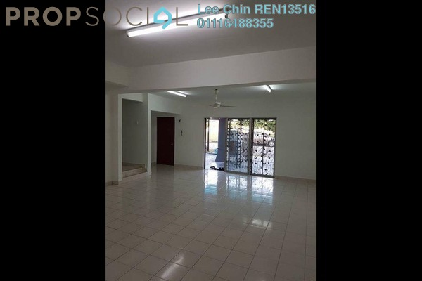 For Sale Terrace at Suadamai, Bandar Tun Hussein Onn Freehold Semi Furnished 4R/3B 588k