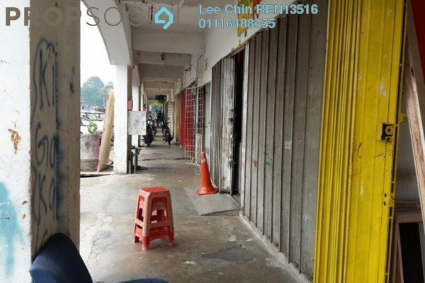 For Sale Shop at Kampung Tasik Tambahan, Ampang Leasehold Unfurnished 0R/1B 540k